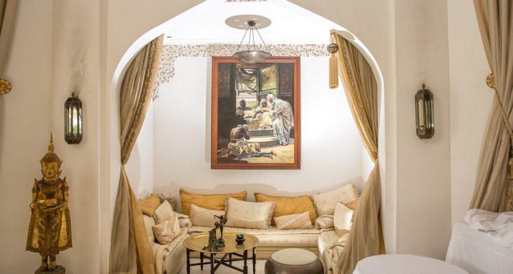 villa palais rhoul