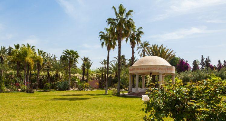 marrakech palais