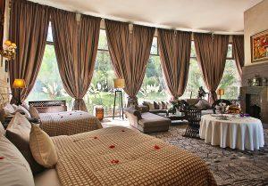 palais luxe marrakech